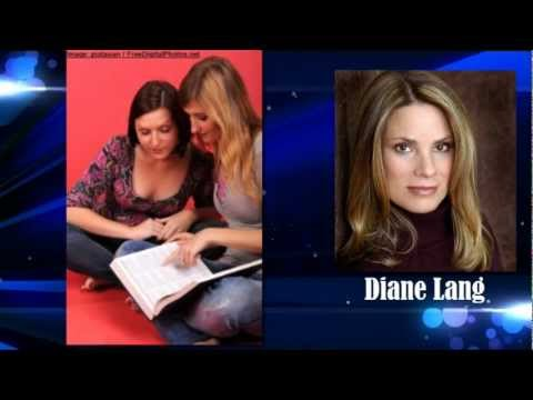Diane Lang - What Working Moms Need to Know - interview - Goldstein on Gelt - Oct 2012