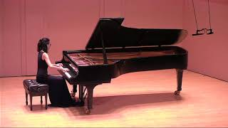 Alexander Scriabin: Piano Sonata No. 2 in G-sharp minor 'Sonata-Fantasy', Op. 19