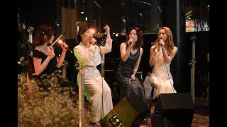 """フィロソフィーのダンス「シスター」(Acoustic ver.)Online Live """"World Extension""""(2020.11.19)"""