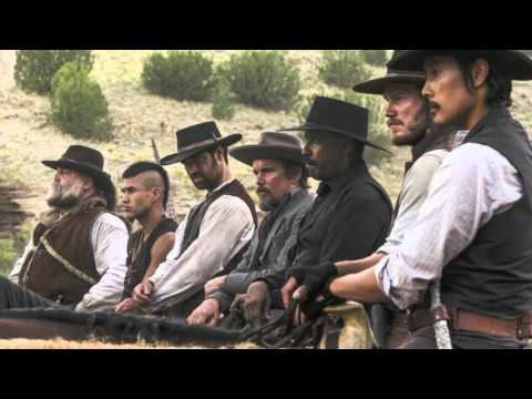 House Of The Rising Sun  Heavy Young Heathens The Magnificent Seven Trailer Music