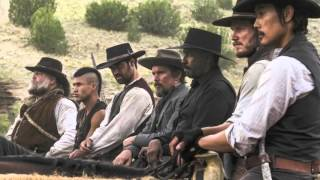 House Of The Rising Sun By Heavy Young Heathens The Magnificent Seven Trailer Music