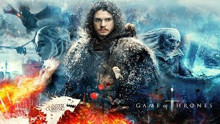 ОБЗОР ЭПИК ФИНАЛА 7-го СЕЗОНА!!! | Игра Престолов / Game Of Thrones