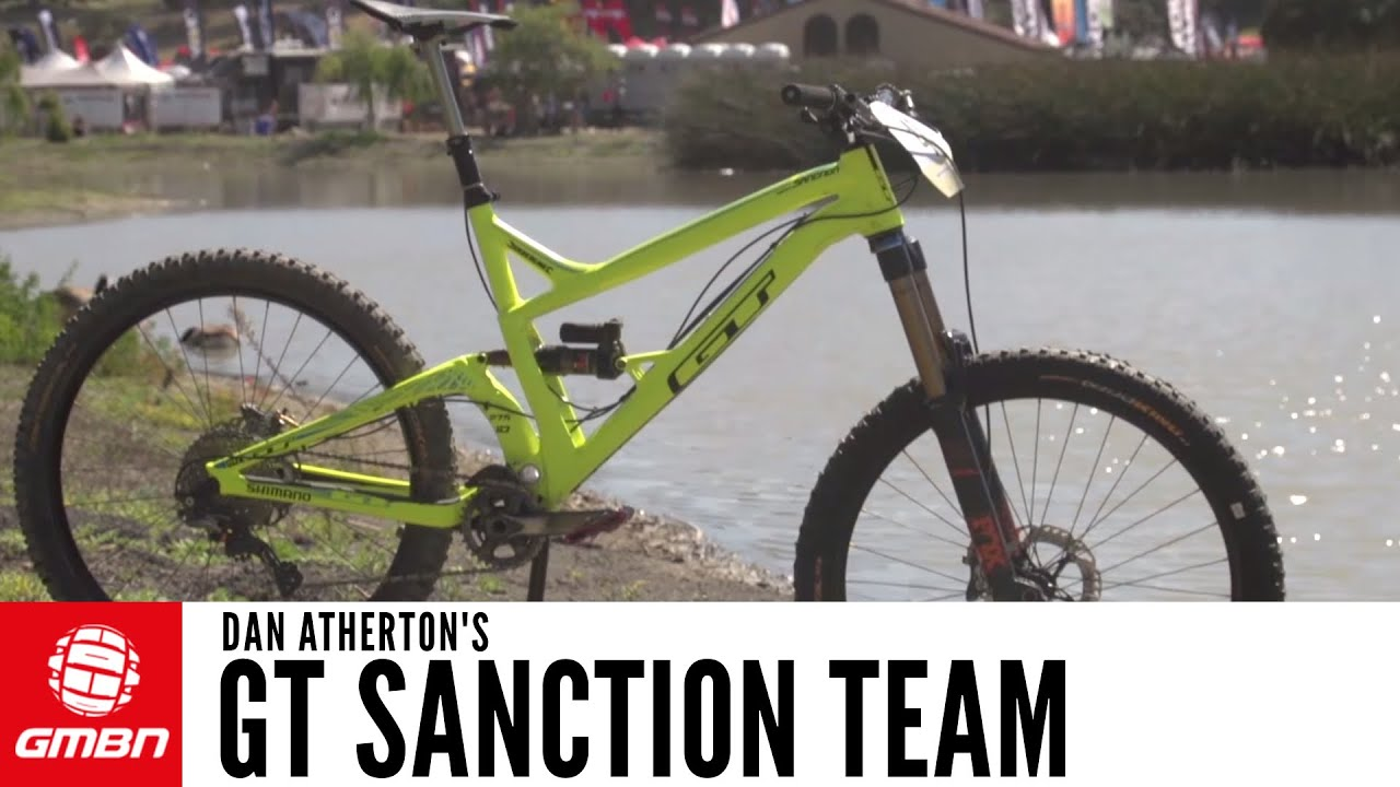 64cf741bf30 Dan Atherton's GT Sanction Team + Dan Atherton Interview - YouTube