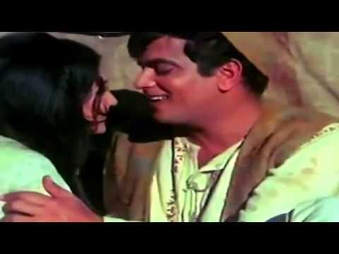 KISI RAAH  MEIN  KISI MOR PAR-BY Lata Ji&  Mukesh Ji- Film-Mere Humsafar (1970) -HD  YouTube.flv