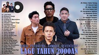 Ungu Peterpan Armada Seventeen Lagu Hits Tahun 2000an Lagu Kenangan Masa Sekolah Tahun 2000an MP3