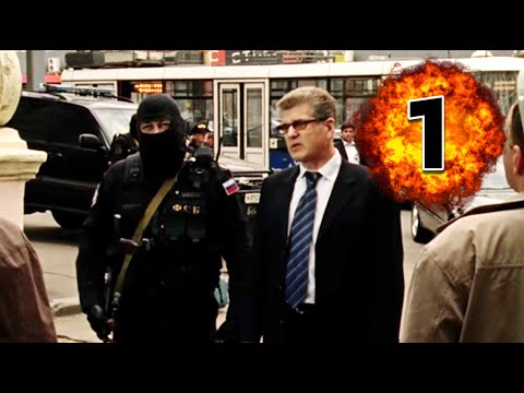 ПРЕМЬЕРА КРУТОГО ФИЛЬМА! | Химик | (1 серия) Русские боевики, детективы новинки, сериалы - Ruslar.Biz