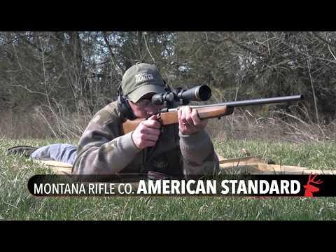 #SundayGunday: Montana Rifle Co. American Standard