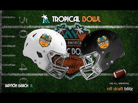 2017 Tropical Bowl