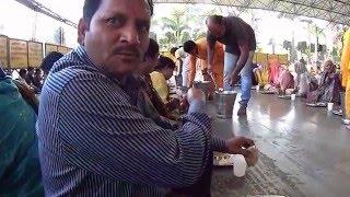 IHL317. Бесплатная столовая ашрама Шантиккундж. Харидвар. Индия.