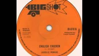 Lascelles Perkins - English Chicken (Aka Ain