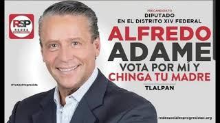 ALFREDO ADAME MEMES