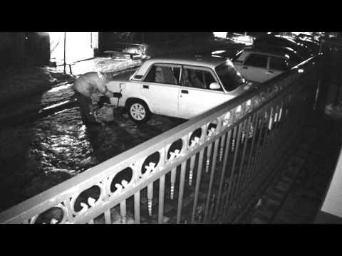 ТАК в КАВКАЗСКОЙ сливают бензин у соседей по ночам