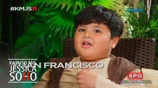 Kapuso Mo, Jessica Soho: Ang Brilyante ni Paopao