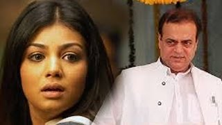 Ayesha Takia Slams Father-In-Law Abu Azmi Over R@pe!