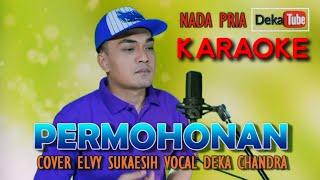 Download lagu Permohonan Elvy Sukaesih Karaoke Nada Pria ( A.Minor )