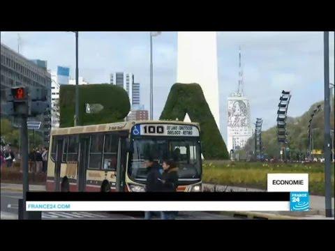 ARGENTINE - Les Frenchies de Buenos Aires