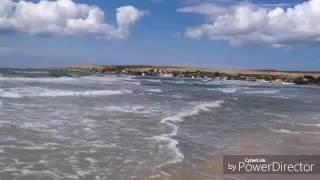 Вот это волны 19.07.16 в крыму на азовском море!#AskKopikKrum (читай описание ВАЖНО)(пишите мне свои вопросы о моём отдыхе в крыму с хештегом #AskKopikKrum в коменты под этим видео или под фоткой..., 2016-07-21T08:35:34.000Z)