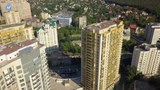 Видео по ЖК Park Avenue, просп. Голосеевский, 58а, Голосеевский район, HD1440(, 2017-07-31T15:04:32.000Z)