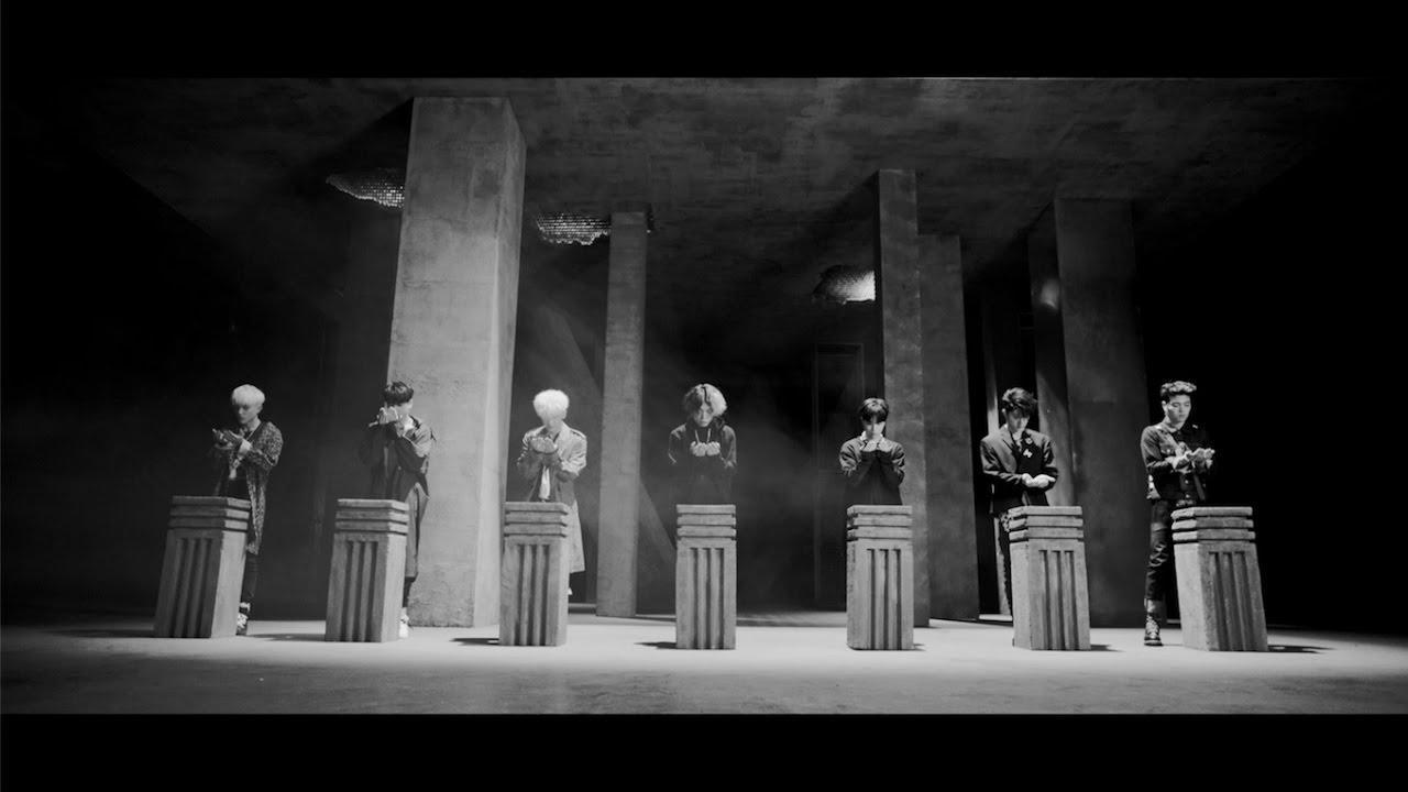 iKON - NEW KIDS : BEGIN '벌떼 (B-DAY)' TEASER SPOT