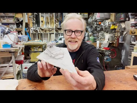Ask Adam Savage: Most Valuable Skill Acquired at ILM