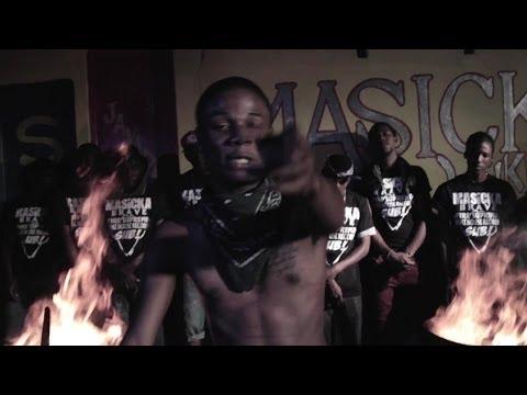 Masicka  Brave  The Truth Aidonia & JOP Diss  Music  HD