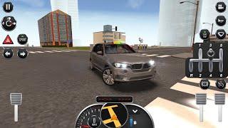 افضل لعبة محاكاه لقيادة السيارات شبيهة بالواقع جداا screenshot 5