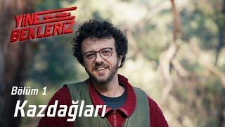 LASSA ile Yine Bekleriz I Kaz Dağları'nda Beğendili Pirzola I Bölüm 1
