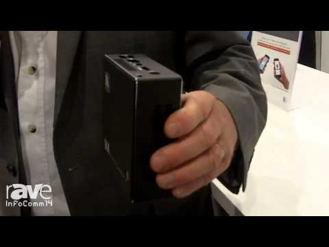 InfoComm 2014: Kramer Electronics Introduces Its Via Connect Product