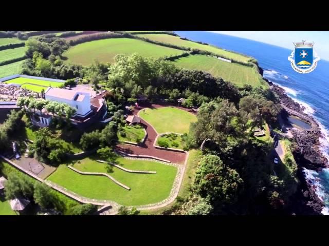Fonte de vida - Video promocional da freguesia de Santo António, Ponta Delgada, São Miguel - Açores