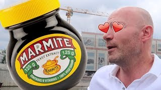 ALAN SHEARER'S MISSING MARMITE IN MOSCOW! | 2018 World Cup Vlog #2
