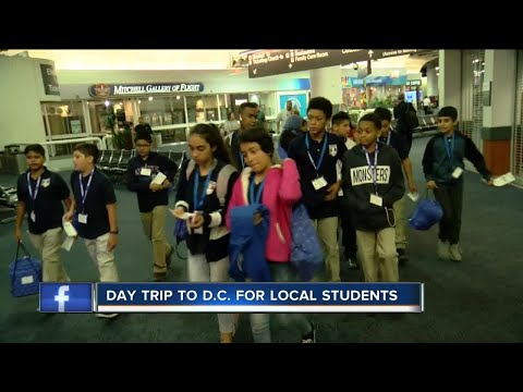 mps-students-depart-on-day-trip-to-washington,-d.c.