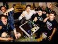 Capture de la vidéo Clash Of Bands Das Interview Quiz Mit Red Tape Jam &Amp; Hollywood Heart Syndrome &Quot;Sex Mit Den Groupies&Quot;