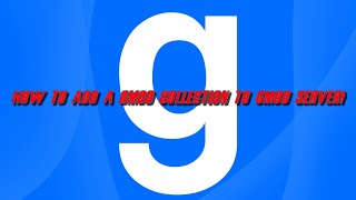 How to add addons to gmod dedicated server (Windows 10) (2018)