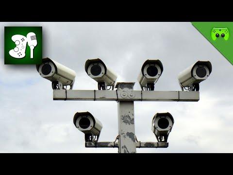 Absolute Überwachung 🎮 PietCast #131