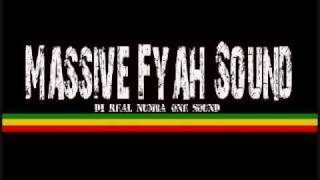 Birthday Riddim Mix Massive Fyah SoundSystem