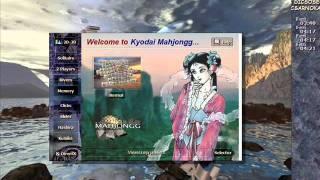 Kyodai Mahjongg - Endless