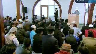 urdu khutba juma 14-10-2011 holland persented by khalid Qadiani-c 7.flv