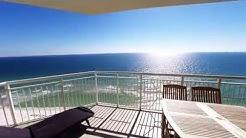 Condo For Sale - Full HD Video Tour - Indigo 1701 West - Perdido Key, FL