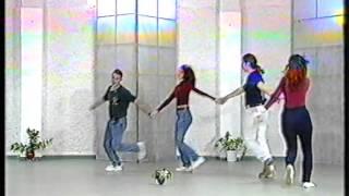 Shuvi Harmonika (dem.) Danse de Meir Shem Tov