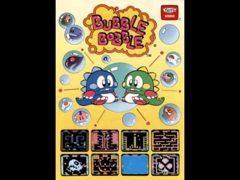 Bubble Bobble OST Track 8