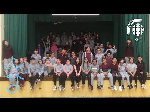Treat You Better - Hampstead Elementary School #CBCMusicClass
