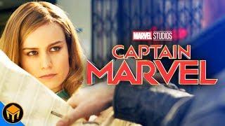 We're STILL Arguing About CAPTAIN MARVEL?