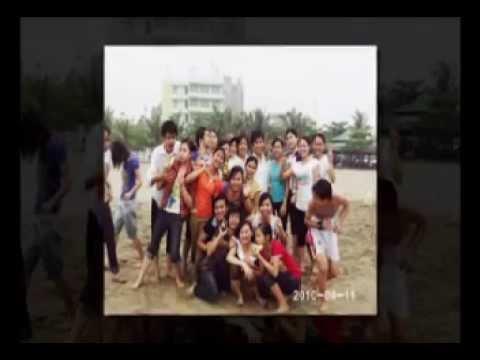 Lớp 12G- DTNT tỉnh Thanh Hóa khóa 2009-2012