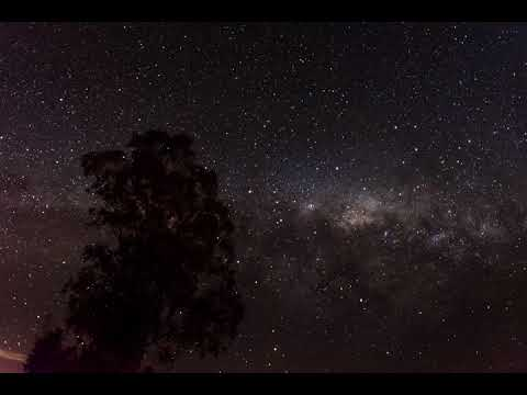 Via Láctea Timelapse - Udaquiola, Argentina