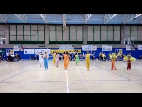 •Cheerleader Econy• Sweet California-Ay dios mio