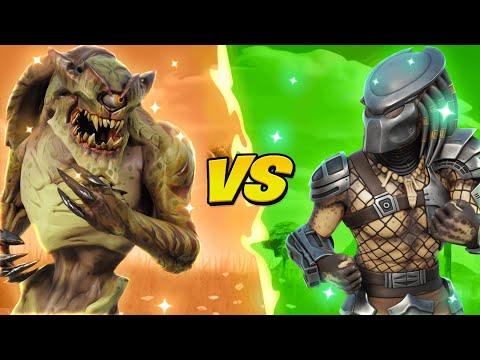 ALIEN vs PREDATOR (Mythic 1v1)