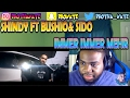 SHINDY FEAT. BUSHIDO & SIDO - IMMER IMMER MEHR (prod. RJackProdz) REACTION!!