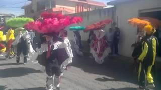 Carnaval Papalotla Tlaxcala 2016(3)