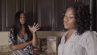 Daddy's Little Girl Web Series 3