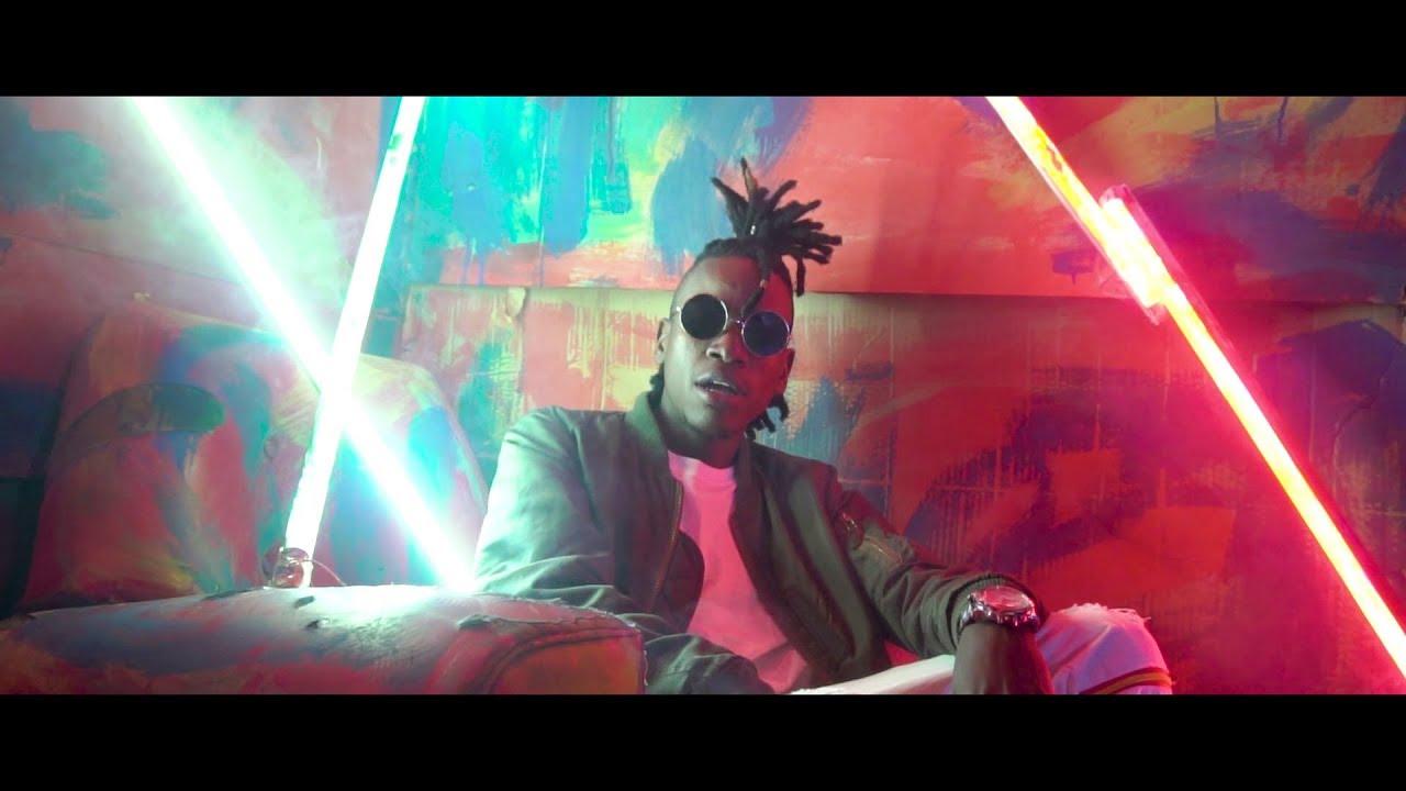 Download Yama Yo Ndi Maras - Jay Jay C ft Martse Phyzix Blakjak NepMan BiggieLu Dali Toast DesertEagle (Vid)
